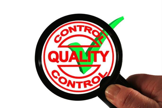 control de calidad call center