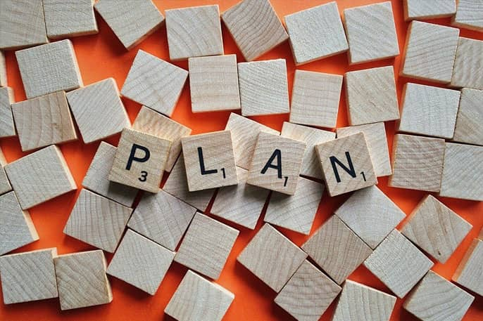 Planificación de las ventas