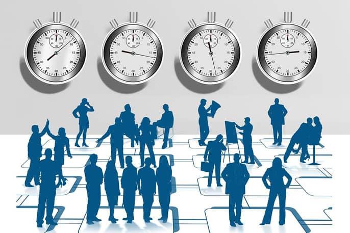 calendario de turnos de trabajo